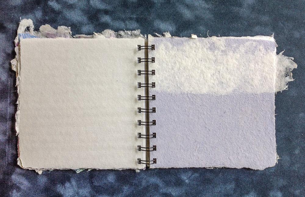 Intro to Hand Papermaking Classes Beginning Now